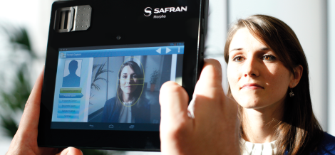 MORPHOTABLET™: THE SECURE, MULTIFUNCTION BIOMETRIC TABLET